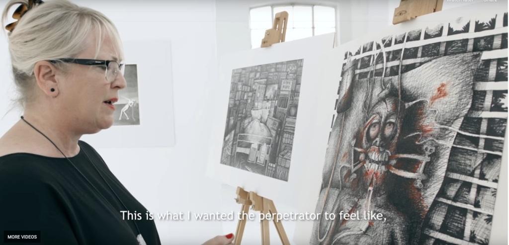 Yorkshire Ripper - Mo Lea - PTSD short film
